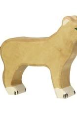 Holztiger Holztiger Lioneses