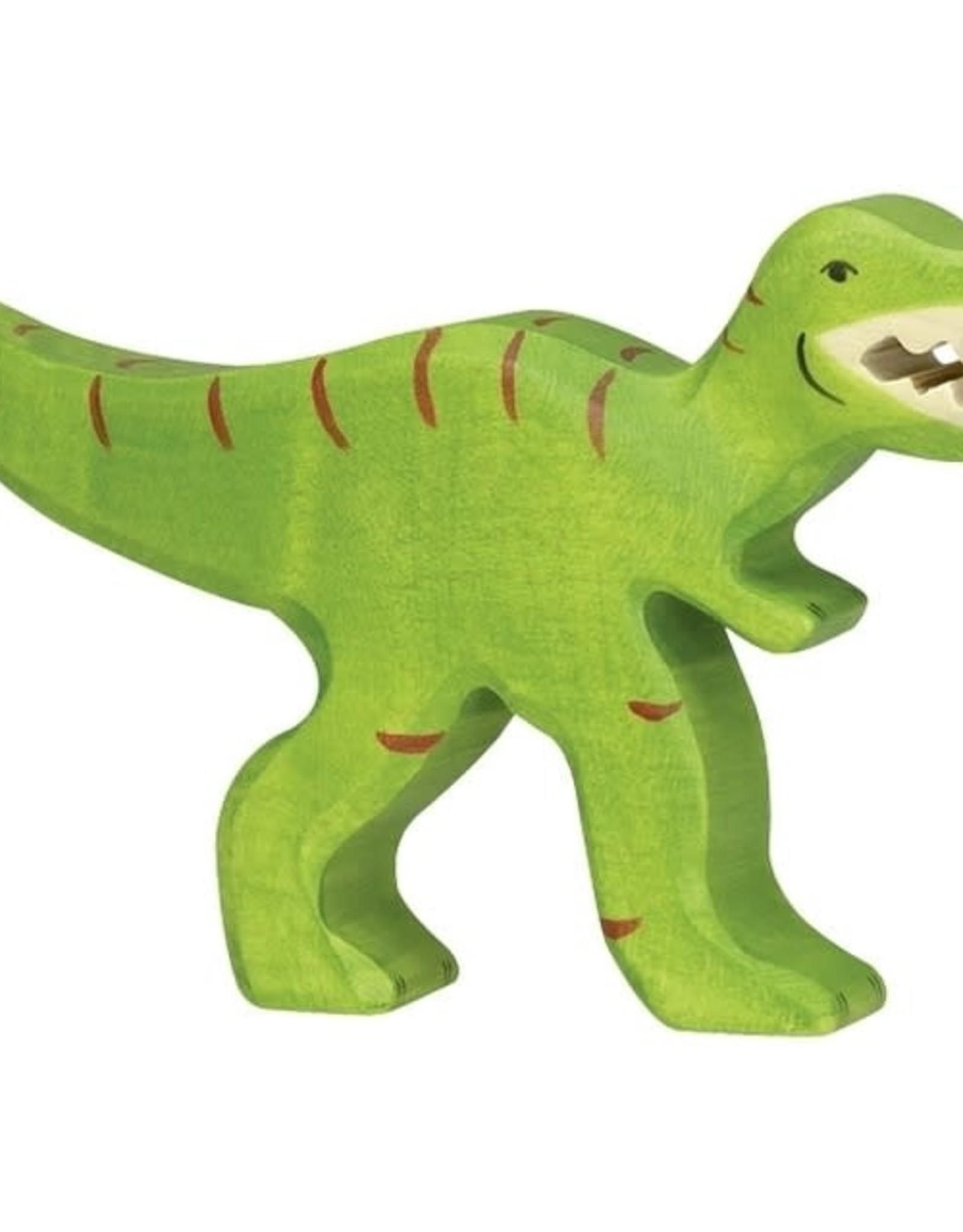 Holztiger Holztiger Tyrannosaurus Rex