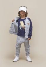 Hux Baby Hux Baby Stitch Bomber Jacket