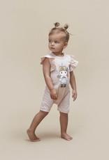Hux Baby Hux Baby Skater Girl Frill Romper