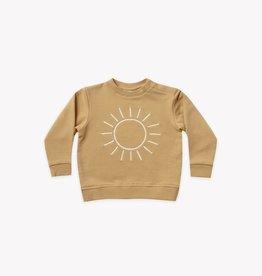 Quincy Mae Quincy Mae Fleece Basic Sweatshirt