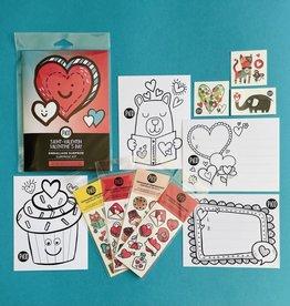 Pico Valentines Set