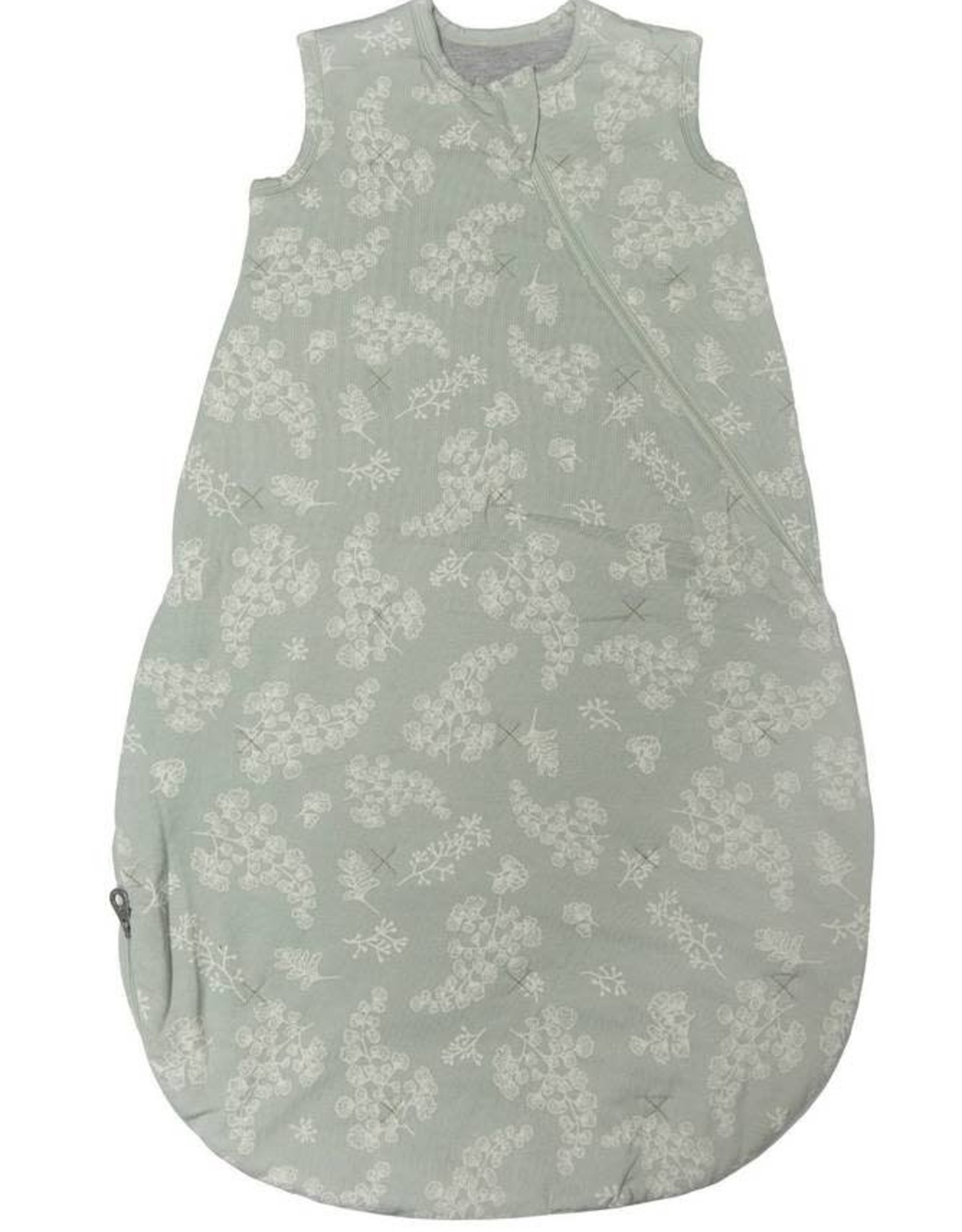 LouLou Lollipop LoulouLOLLIPOP Sleep Bag 2.5 Tog In TENCEL™ Fern
