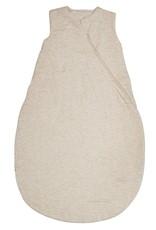 LouLou Lollipop LoulouLOLLIPOP Sleep Bag 2.5 Tog In TENCEL™ Heather Oatmeal