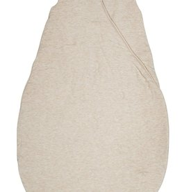 LouLou Lollipop LoulouLOLLIPOP Sleep Bag 2.5 Tog In TENCEL™ Heather Oatmeal