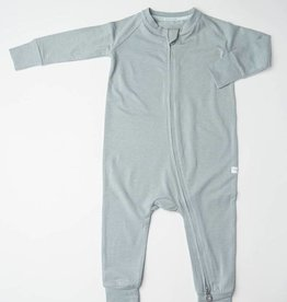 LouLou Lollipop LoulouLOLLIPOP Sleeper In TENCEL™ Slate
