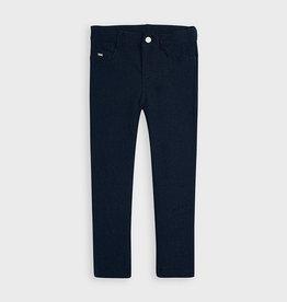 Mayoral Mayoral Lurex Fleece Pants Size 2