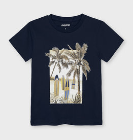 """Mayoral Mayoral """"Weekend Vibes"""" T-Shirt"""