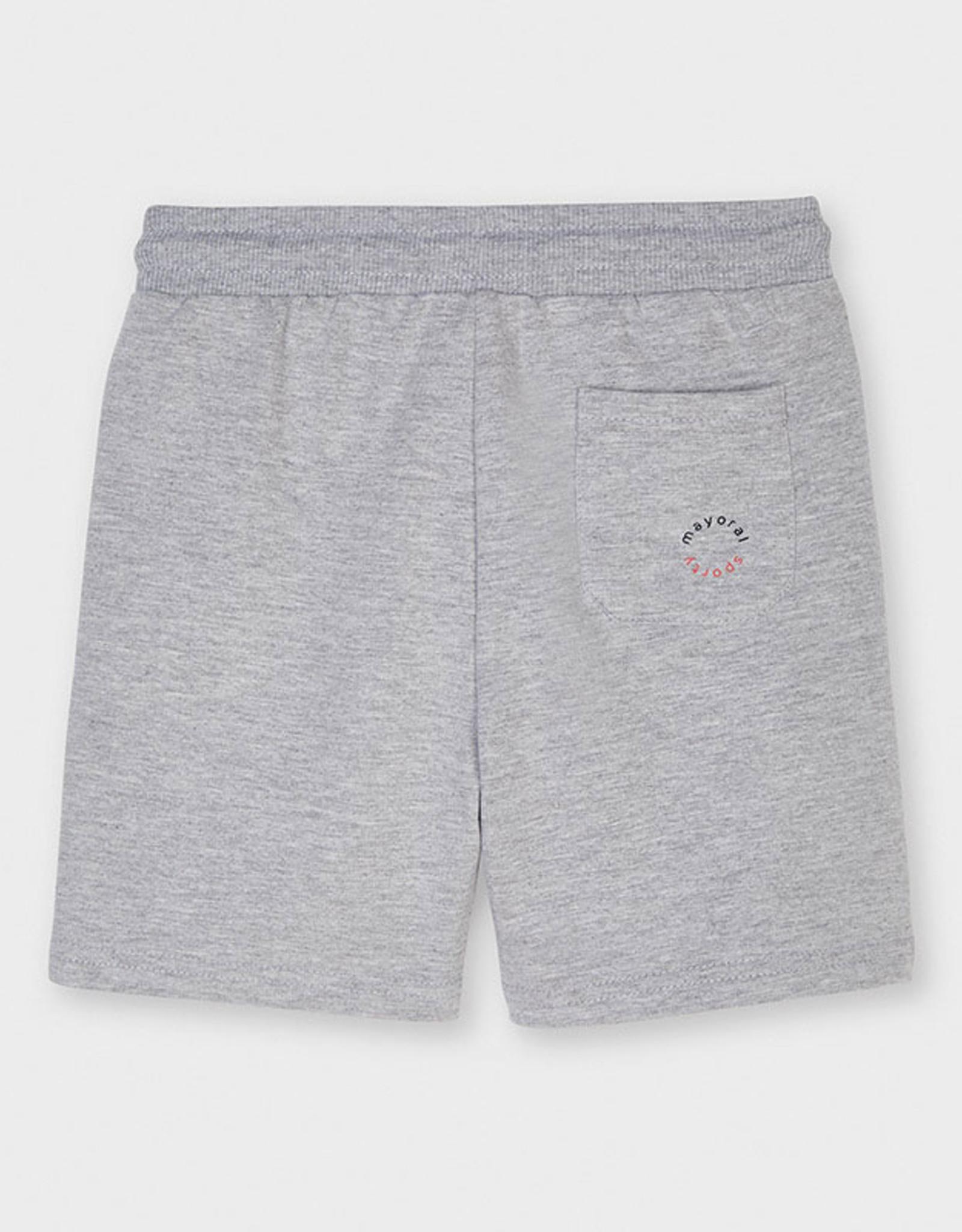 Mayoral Mayoral Boy Basic Fleece Shorts