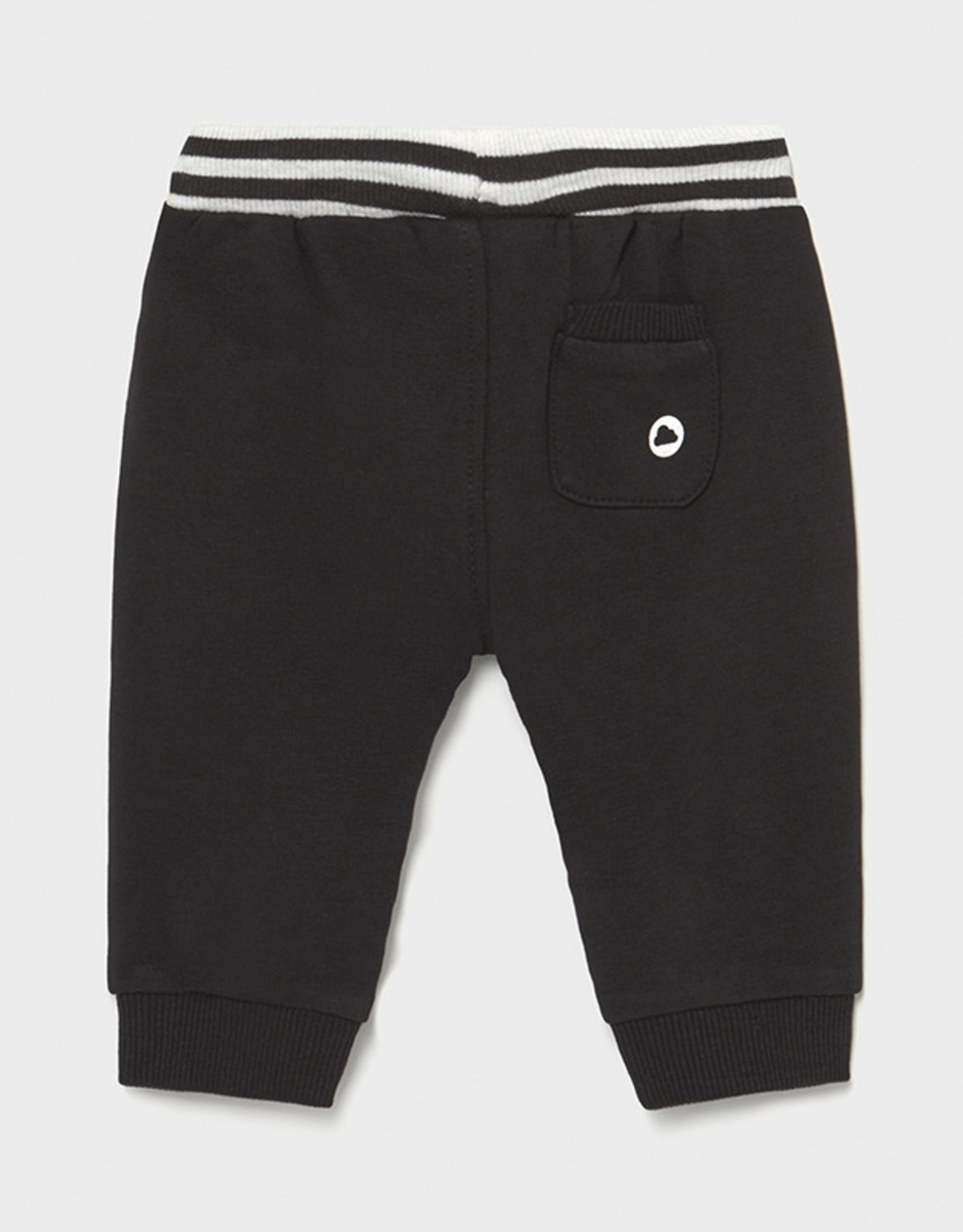 Mayoral Mayoral Baby Boy Fleece Pants