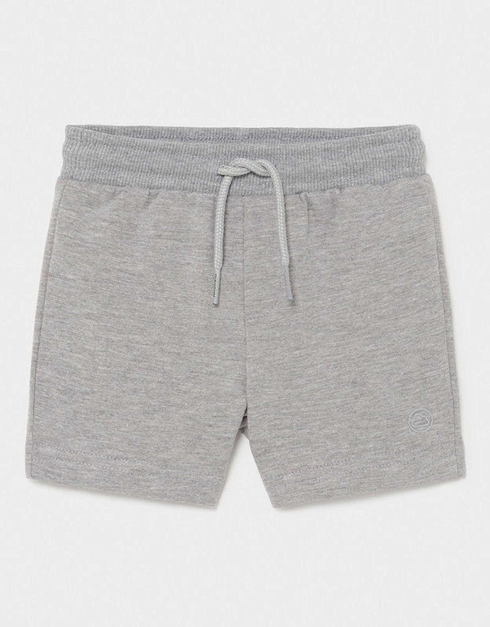 Mayoral Mayoral Baby Boy Basic Fleece Shorts