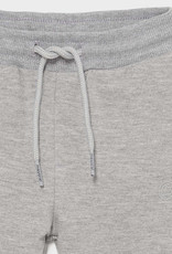 Mayoral Mayoral Baby Boy Basic Cuffed Fleece Pants