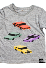 Whistle & Flute Whistle & Flute Cool Cars T-Shirt
