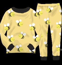 Whistle & Flute Whistle & Flute Kawaii Bee Pyjama Set