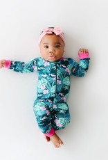 Lola & Taylor Tropical Nights Infant Romper