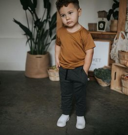Little & Lively Little & Lively Kids Drawstring Joggers