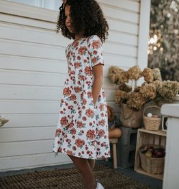 Little & Lively Little & Lively Youth Daphne Dress