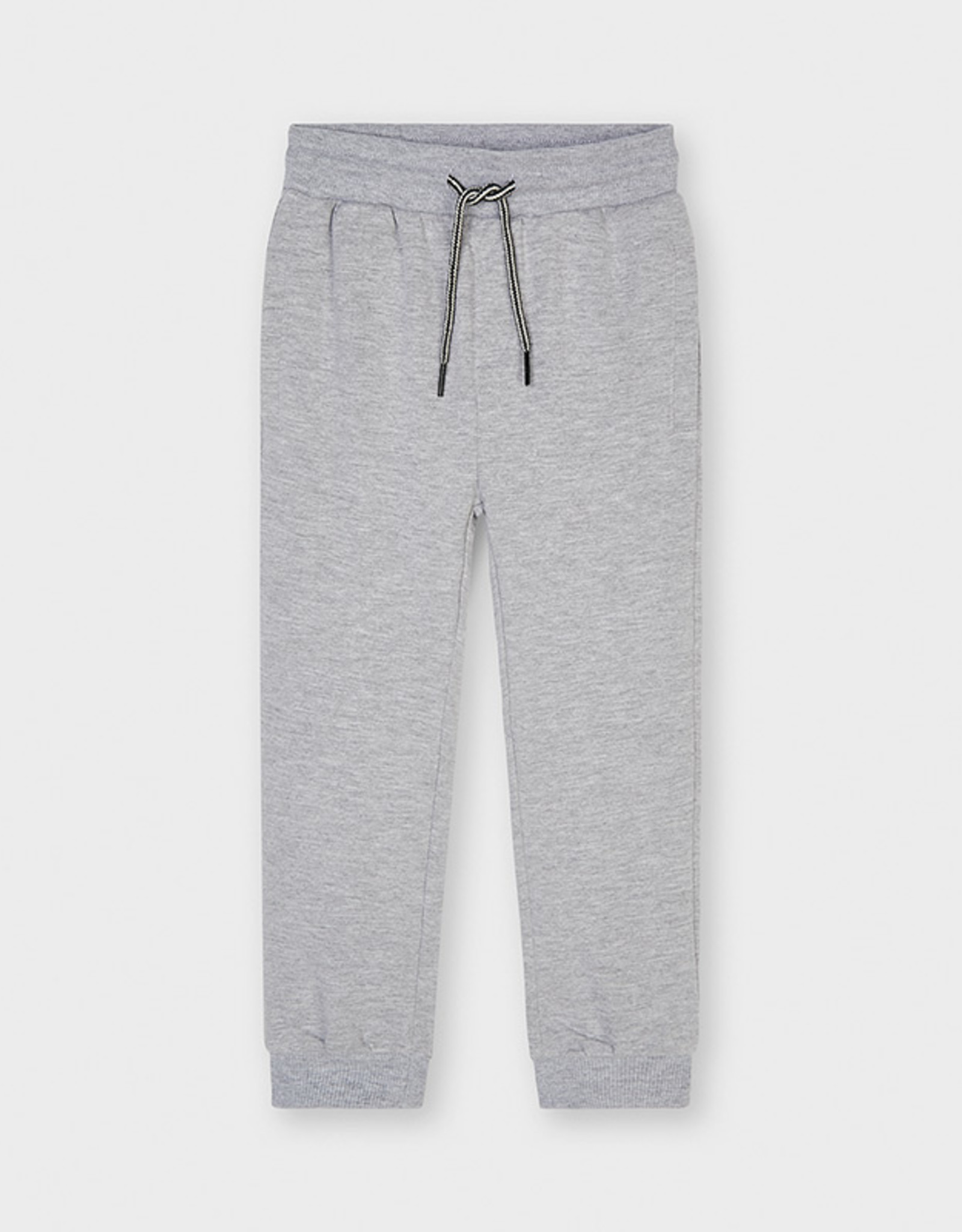 Mayoral Mayoral Boy Basic Cuffed Fleece Pants