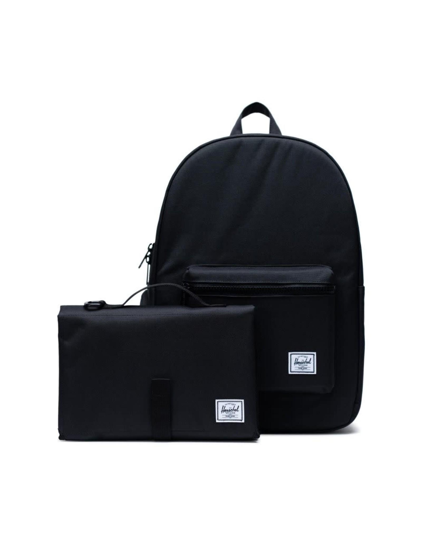 Herschel Herschel Settlement Backpack Black