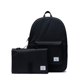 Herschel Herschel Settlement Backpack Black