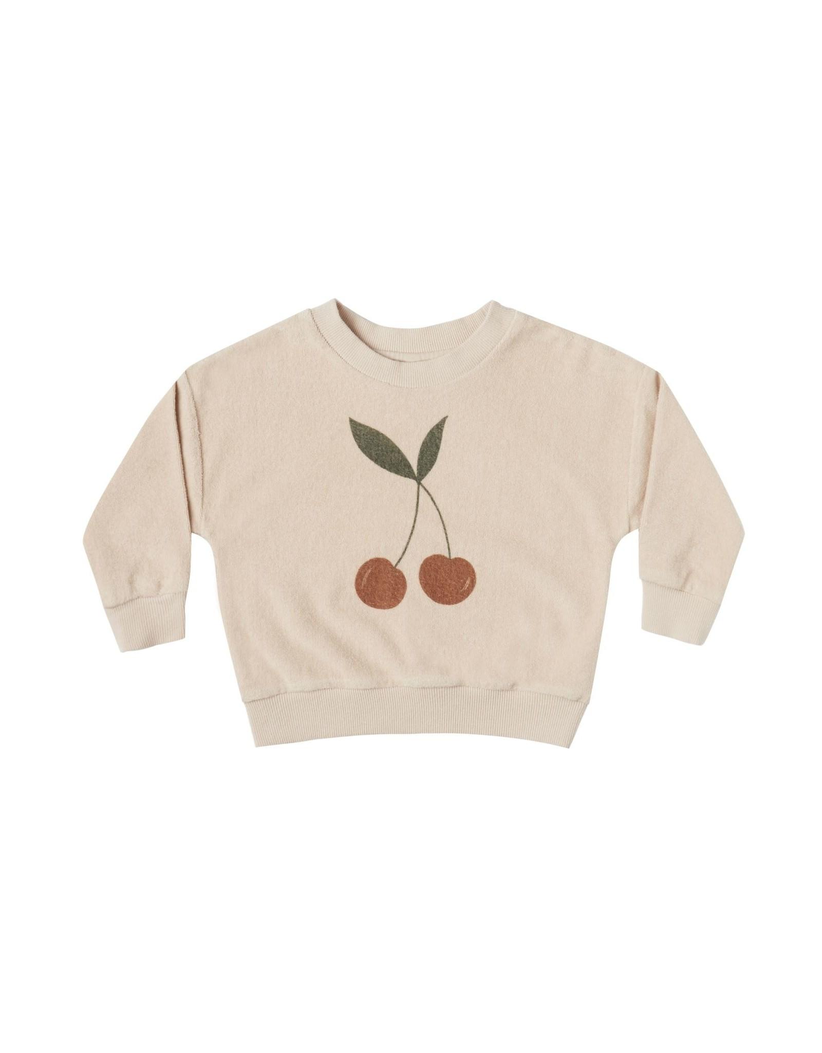 Rylee & Cru Rylee & Cru Fleece Sweatshirt
