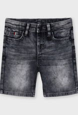 Mayoral Mayoral Soft Denim Shorts