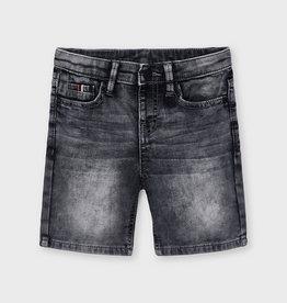 Mayoral Mayoral Soft Denim Shorts