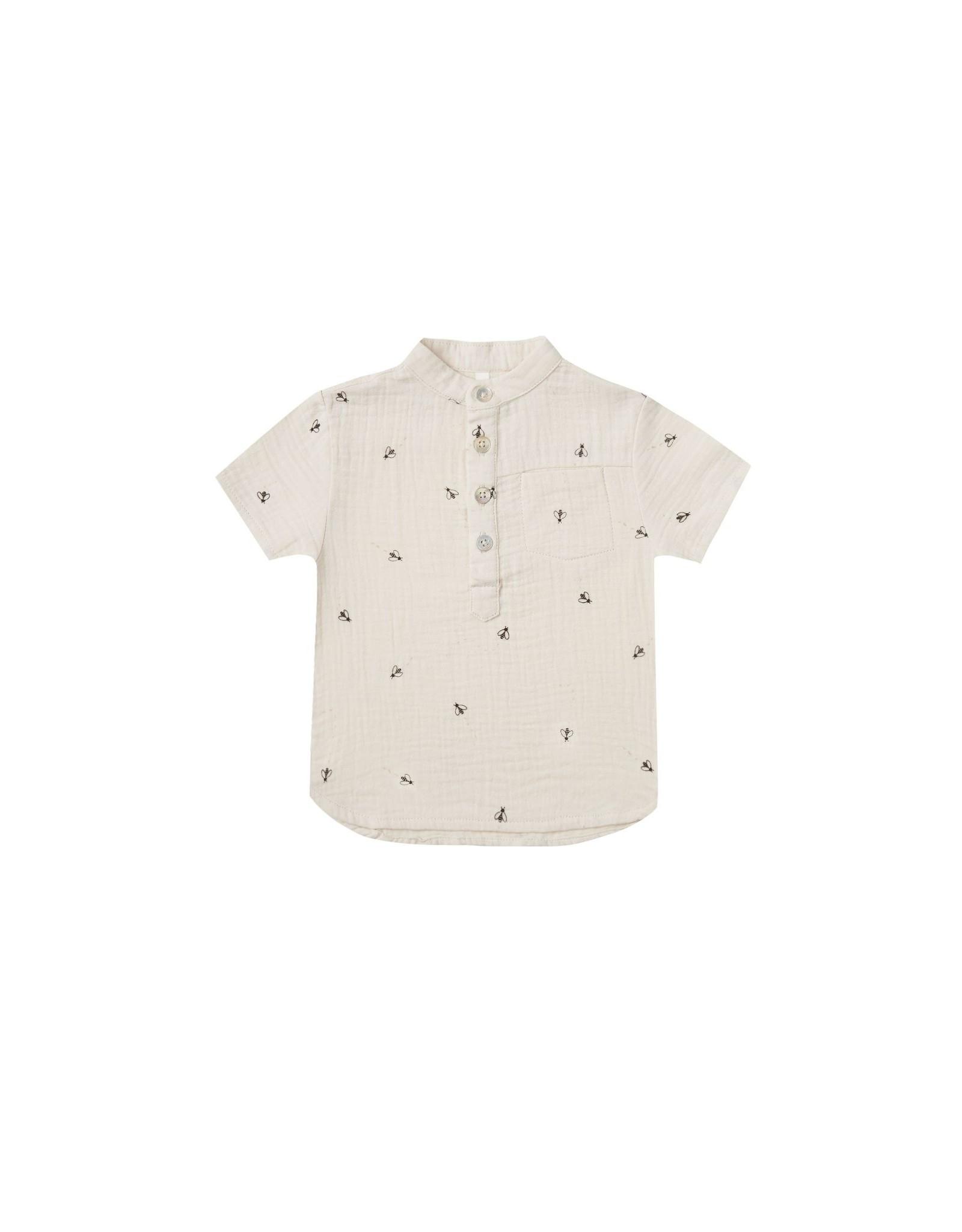 Rylee & Cru Rylee & Cru Bees Mason Shirt