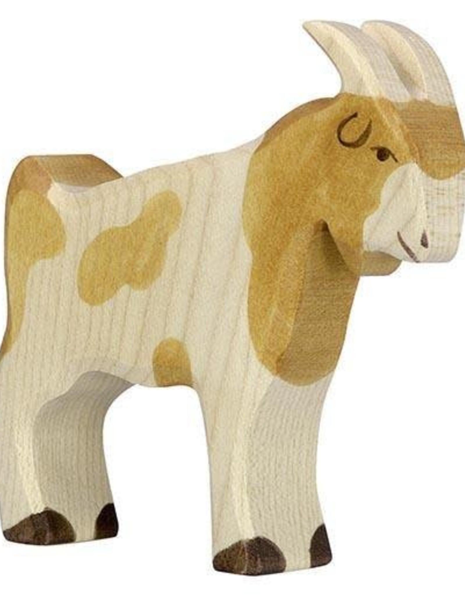 Holztiger Holztiger Billy Goat