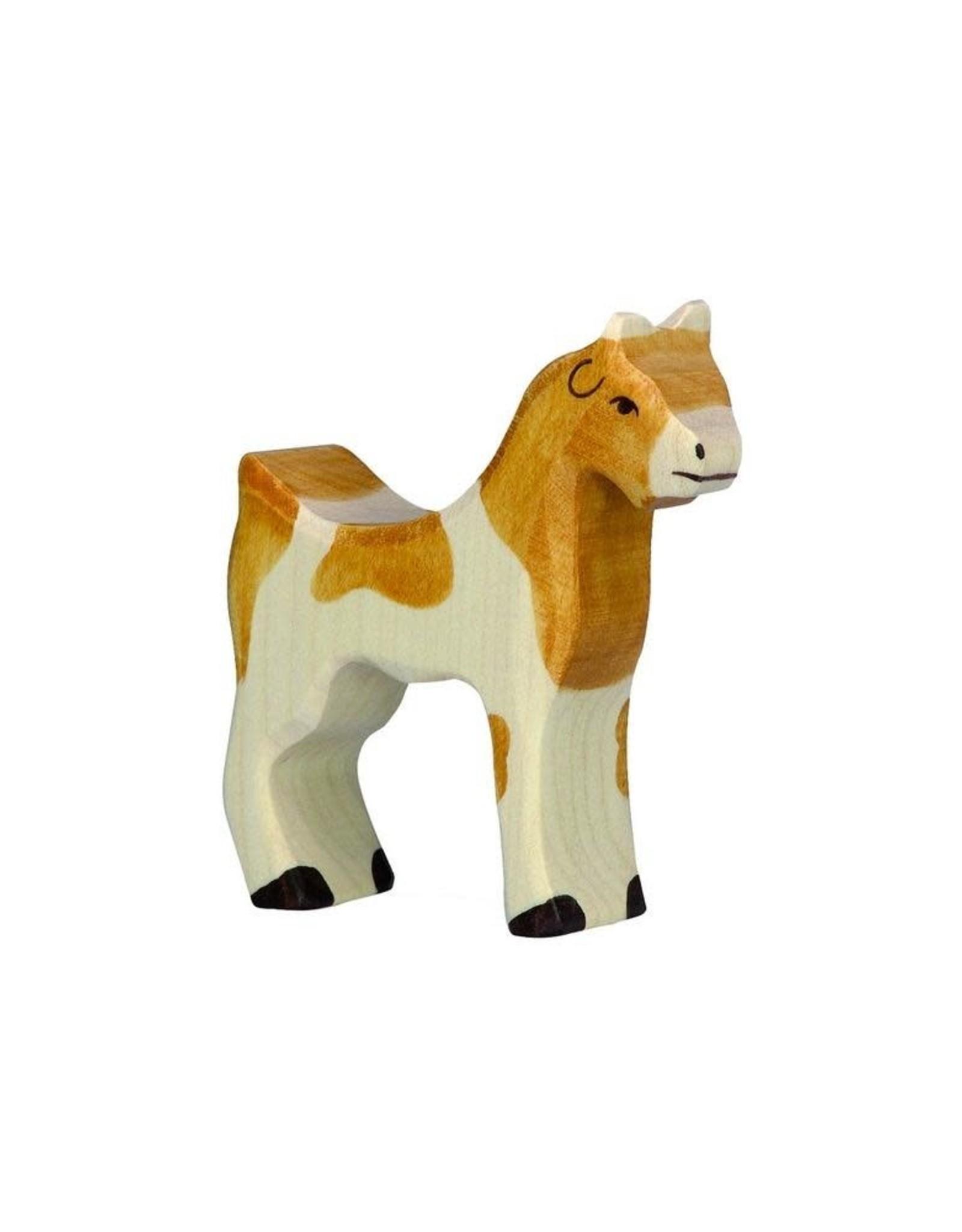 Holztiger Holztiger Goat