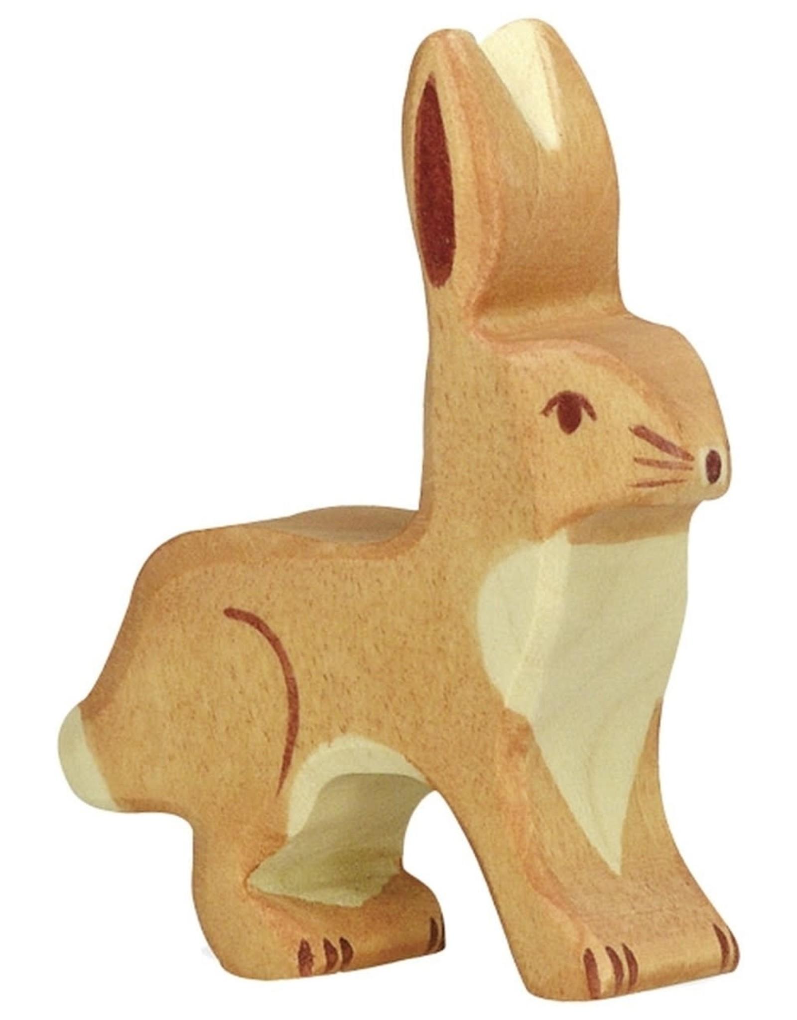 Holztiger Holztiger Hare Upright Ears