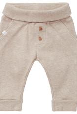 Noppies Noppies Baby Shipley Pants Sand Melange