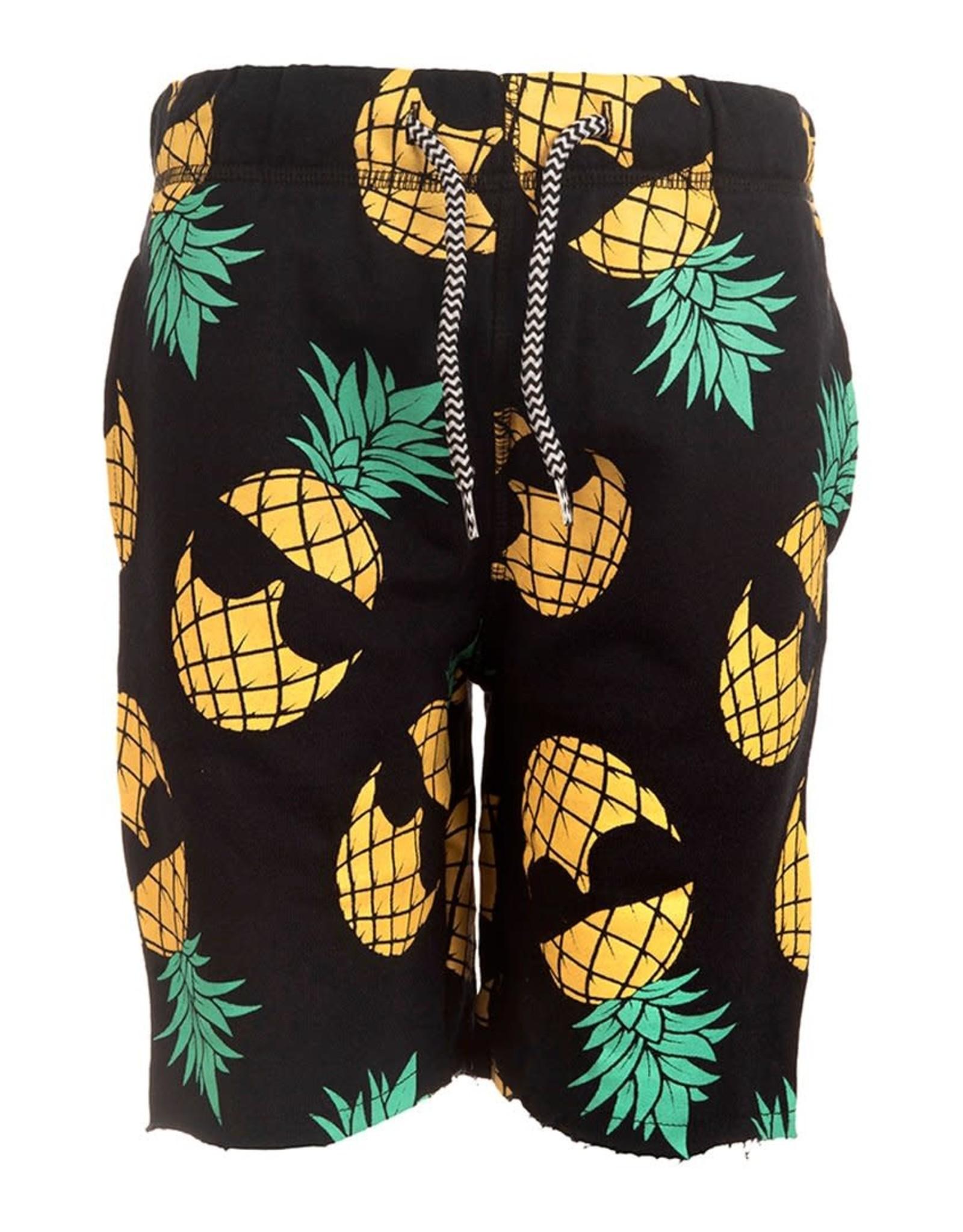 Appaman Appaman Boys Camp Shorts Pineapple Fresh