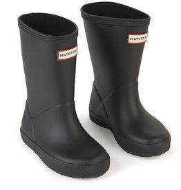 Hunter Hunter Kids First Classic Boots Black