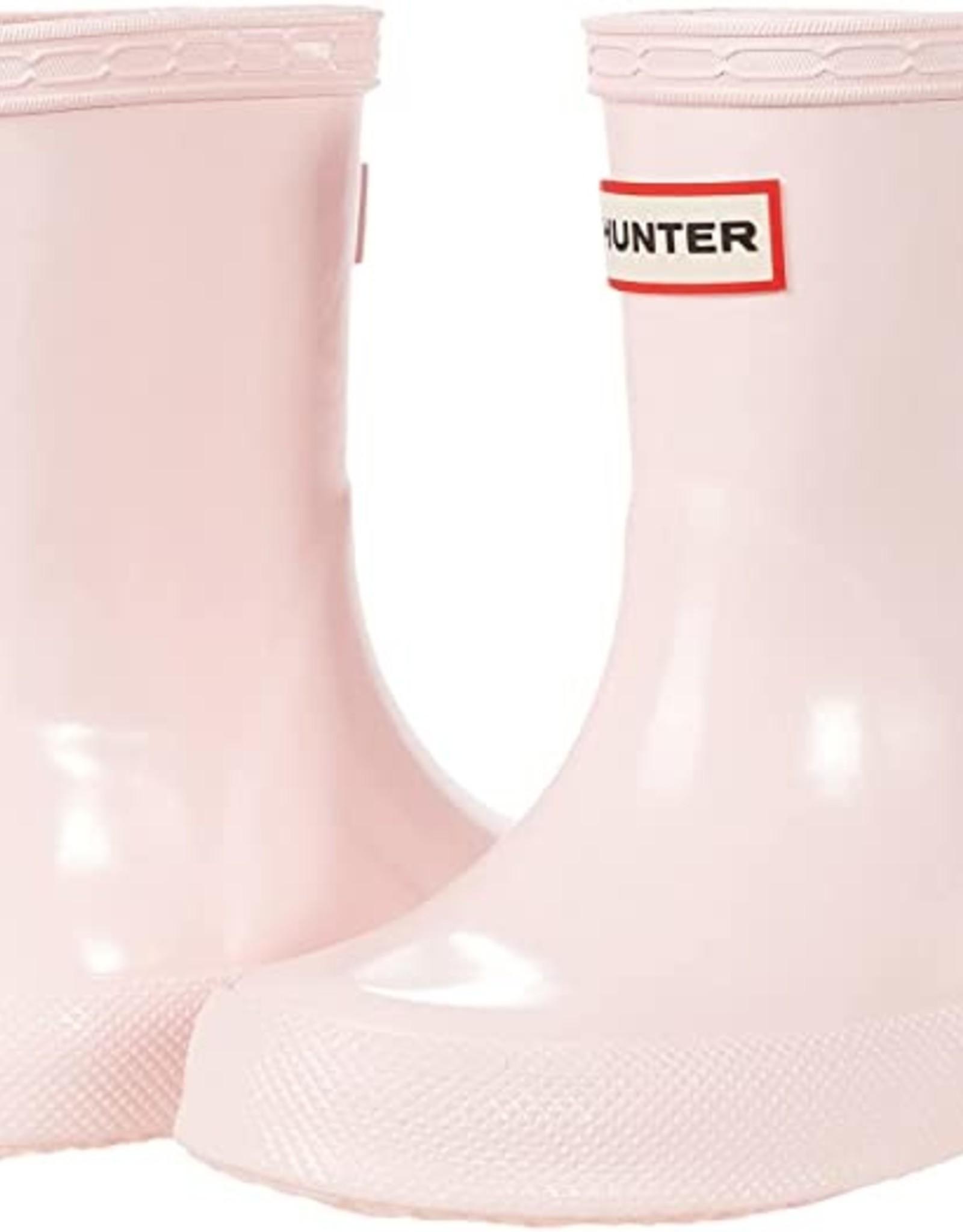 Hunter Hunter Original First Classic Little Kids Salt Pink