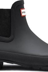 Hunter Hunter Womens Original Chelsea Boot Black
