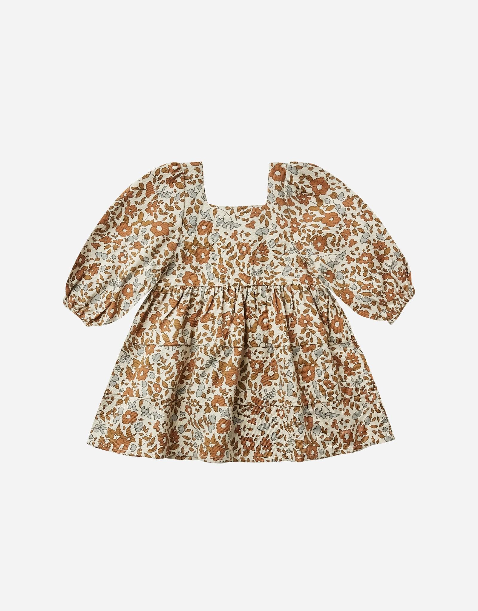 Rylee & Cru Rylee & Cru Greta Dress Bloom