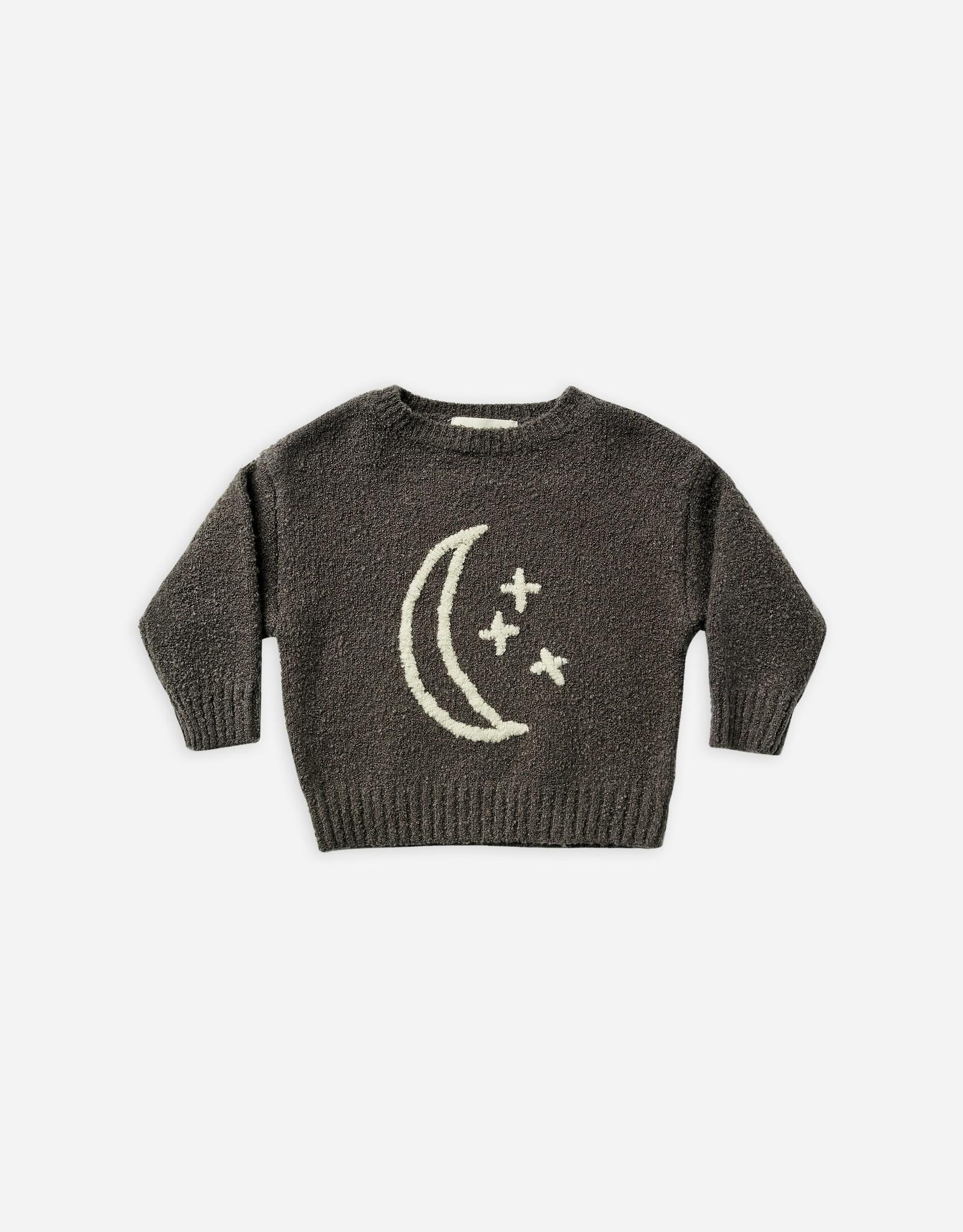Rylee & Cru Rylee & Cru Moon / Stars Sweater