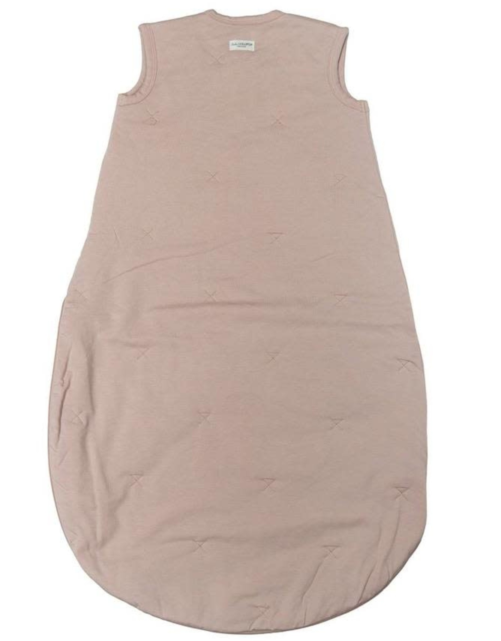 LouLou Lollipop LoulouLOLLIPOP Sleep Bag 2.5 Tog In TENCEL™ Sepia Rose