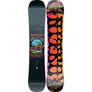Nitro Snowboards CHEAP THRILLS WIDE