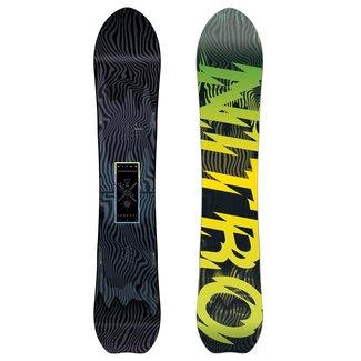 Nitro Snowboards DROPOUT