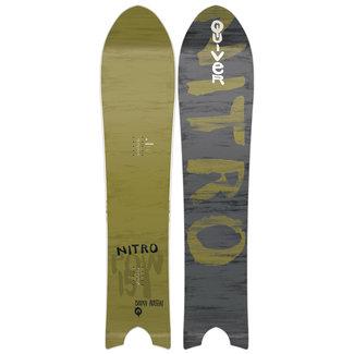 Nitro Snowboards POW
