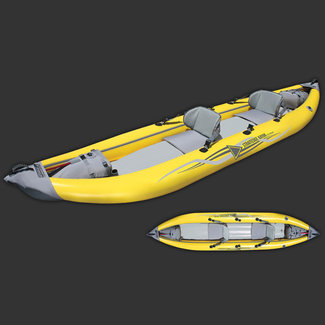 ADVANCED ELEMENTS STRAITEDGE 2 KAYAK