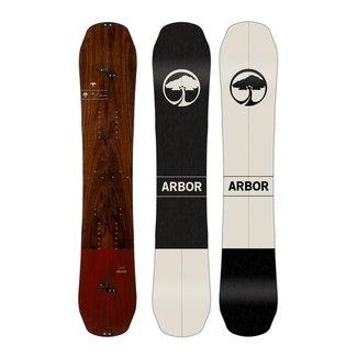 Arbor Coda Split