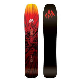 Jones Snowboards Mind Expander