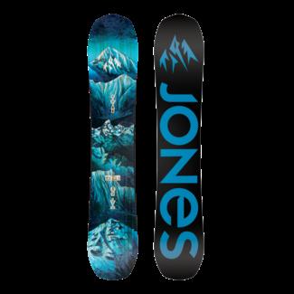 Jones Snowboards Frontier