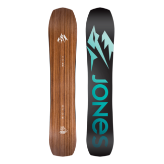 Jones Snowboards Women's Flagship