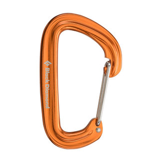 Black Diamond Equipment, Ltd NEUTRINO CARABINER