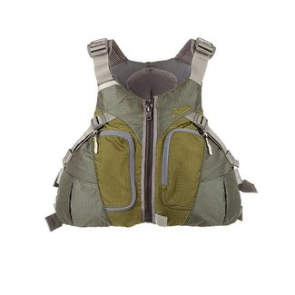 Hobie Fish PFD ThinBack Lifejacket