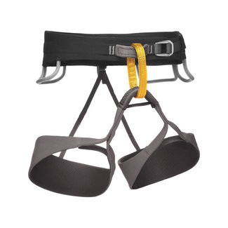 Black Diamond Equipment, Ltd SOLUTION HARNESS - MEN'S